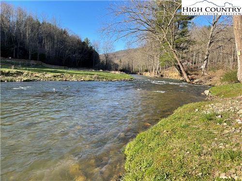 Photo of 172 Falls Landing Lane, Elk Park, NC 28622 (MLS # 229455)