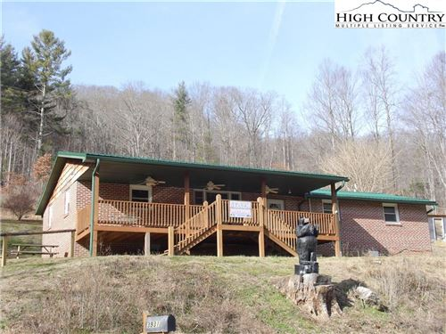 Photo of 3931 Elk River Rd., Elk Park, NC 28622 (MLS # 219456)