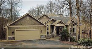 Photo of 335 Crestwood Forest Drive, Boone, NC 28607 (MLS # 213458)
