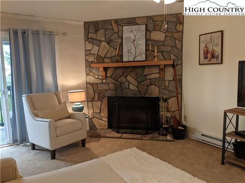 Photo of 301 Pinnacle Inn Road Road #2120, Beech Mountain, NC 28604 (MLS # 229460)