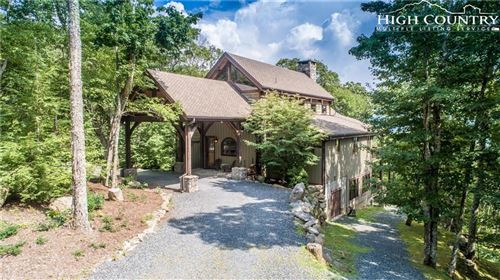 Photo of 536 Lodge Woods Trail, Banner Elk, NC 28604 (MLS # 212462)