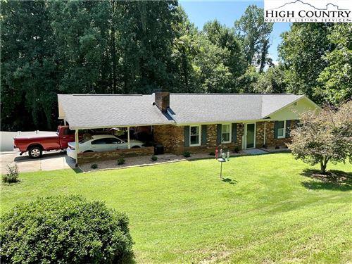 Photo of 1505 Beech Circle, Wilkesboro, NC 28697 (MLS # 233462)