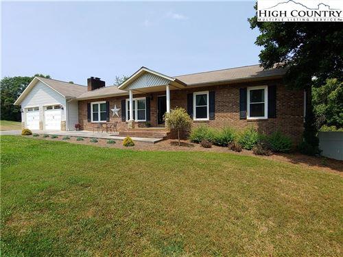 Photo of 179 Raven Circle, Wilkesboro, NC 28697 (MLS # 232465)