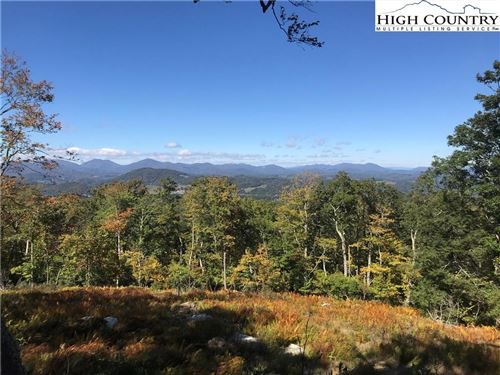 Photo of Lot 12 Upper Parkway Blazing Star Trail, Boone, NC 28607 (MLS # 218466)