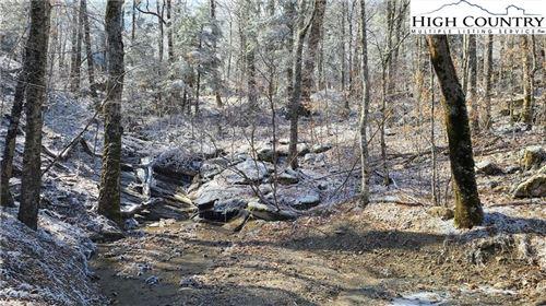 Photo of TBD W, Pond Creek Road, Beech Mountain, NC 28604 (MLS # 229466)