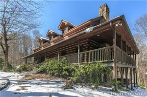 Photo of 624 Woodridge Drive, Boone, NC 28607 (MLS # 207467)