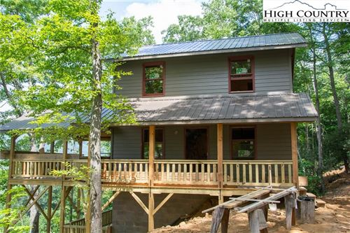 Photo of 146 Laurel Forest Drive, Todd, NC 28684 (MLS # 232471)