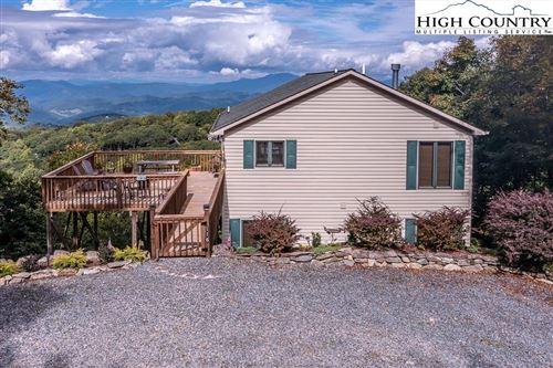 Photo of 116 Arrow Wood Road, Beech Mountain, NC 28604 (MLS # 233477)