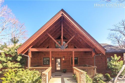 Photo of 475 Highland Circle, Sugar Mountain, NC 28604 (MLS # 217478)