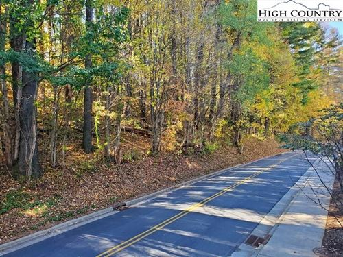 Photo of TBD Faculty Street, Boone, NC 28607 (MLS # 226479)