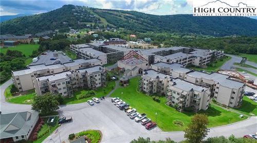 Photo of 301 Pinnacle Inn Road #2307, Beech Mountain, NC 28604 (MLS # 232479)