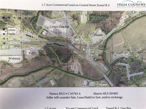 Photo of 1201 Central Street, Wilkesboro, NC 28697 (MLS # 203482)