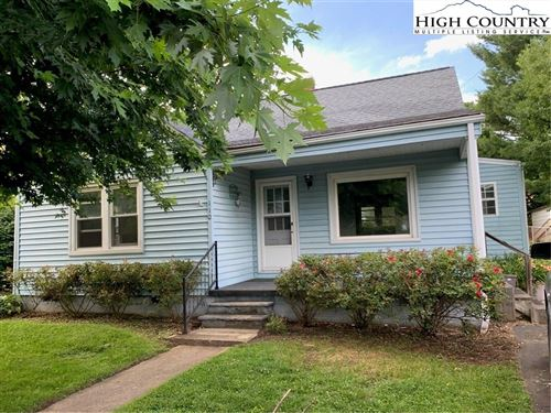 Photo of 110 Faw Roland Road, Jefferson, NC 28640 (MLS # 222483)