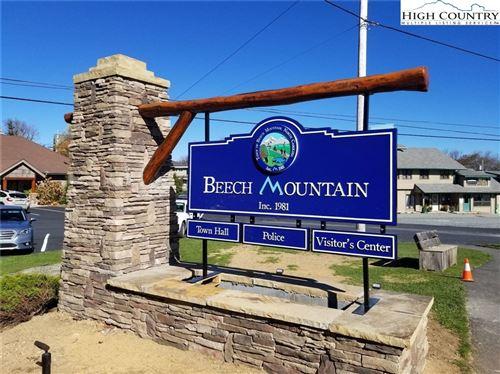 Photo of 0 7 Beech Mountain Lots, Beech Mountain, NC 28604 (MLS # 224483)