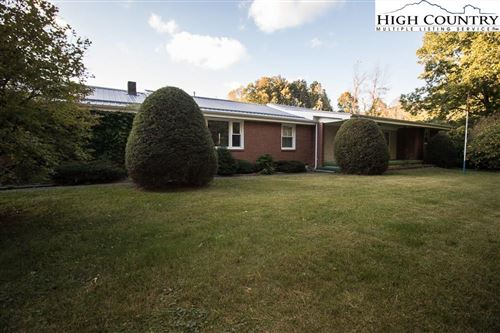 Photo of 147 Clyde Townsend Road, Boone, NC 28607 (MLS # 218484)