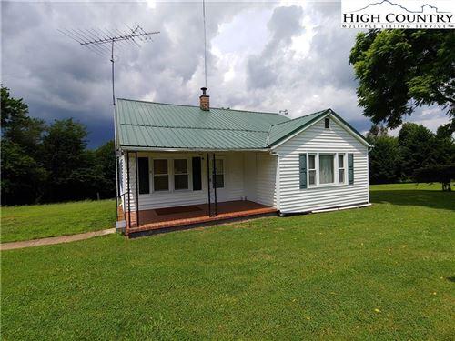 Photo of 2947 N Lomax Road, Traphill, NC 28685 (MLS # 223484)