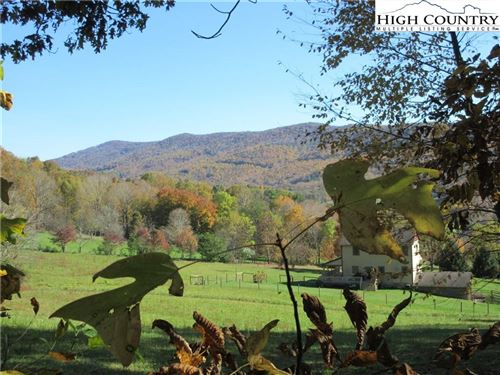 Photo of Tbd Elk Creek Mountain Parkway, Todd, NC 28684 (MLS # 226485)