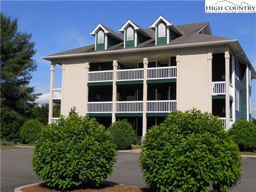 Photo of 119 Birkdale Court #A3, Jefferson, NC 28640 (MLS # 229485)