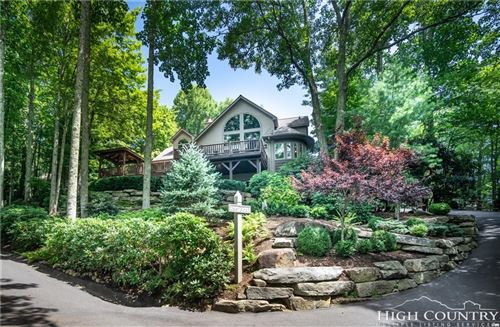 Photo of 137 The Last Road, Boone, NC 28607 (MLS # 209486)