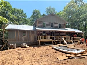 Photo of 319 Big Tree Road, West Jefferson, NC 28694 (MLS # 215491)