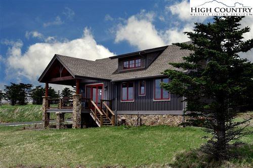 Photo of 107 High Mountain NVNO Trail, Trade, TN 37691 (MLS # 230492)
