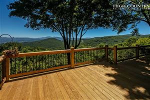 Photo of 106 St Andrews Road, Beech Mountain, NC 28604 (MLS # 215494)