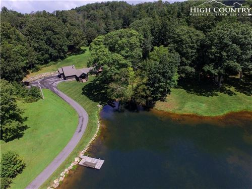 Photo of 182 Braswell Road, Newland, NC 28657 (MLS # 217494)