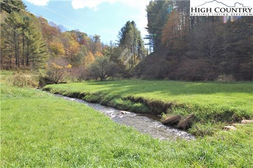 Photo of TBD Rich Hill Road, Creston, NC 28615 (MLS # 226497)