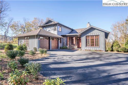 Photo of 913 Oak Ridge, Linville, NC 28646 (MLS # 229498)