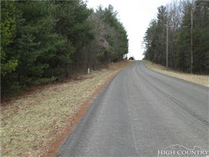 Photo of TBD Evans Road Road, Ennice, NC 28623 (MLS # 212499)