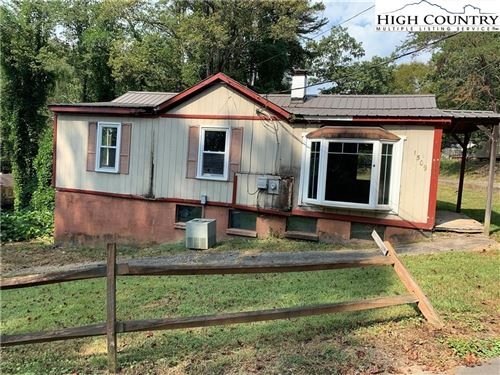Photo of 1509 NW Hedden Place, Lenoir, NC 28645 (MLS # 218499)