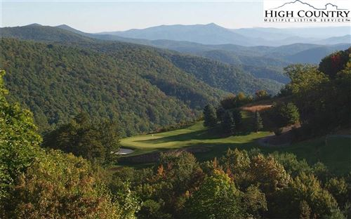Photo of Lot 198 St. Andrews Drive #198, Roaring Gap, NC 28668 (MLS # 223500)