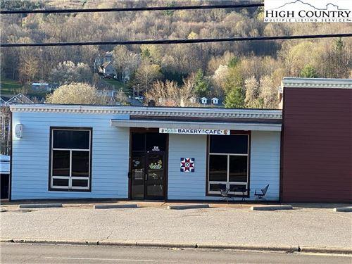 Photo of 234 E Main Street, Jefferson, NC 28694 (MLS # 229501)