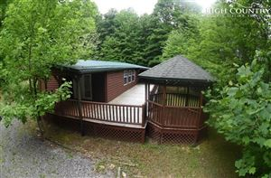 Photo of 2333 Roundabout Road, Creston, NC 28615 (MLS # 215503)