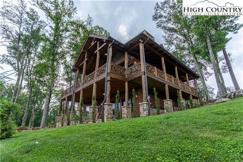 Photo of 126 Eagle Village Circle, Banner Elk, NC 28604 (MLS # 218506)