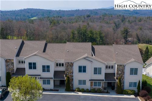 Photo of 87 Club Villa Dr/ Drive #206, Roaring Gap, NC 28668 (MLS # 218510)