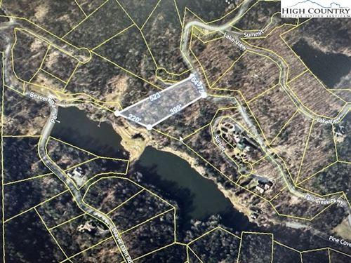 Photo of Lot 41 Pine Creek Parkway, Elk Park, NC 28622 (MLS # 229511)