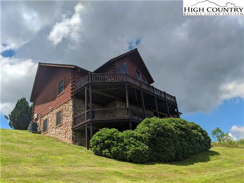 Photo of 773 Green Meadows Drive, Todd, NC 28684 (MLS # 223514)