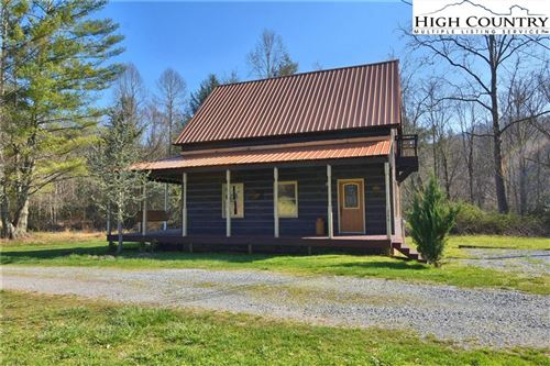 Photo of 764 Konnarock Road, Troutdale, VA 24236 (MLS # 229519)