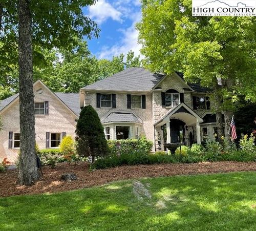 Photo of 450 Country Club Lane, Blowing Rock, NC 28605 (MLS # 227523)