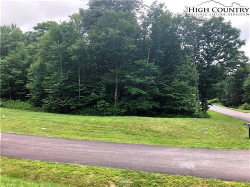 Photo of Lot #3 Trillium Lane, Linville, NC 28646 (MLS # 223526)