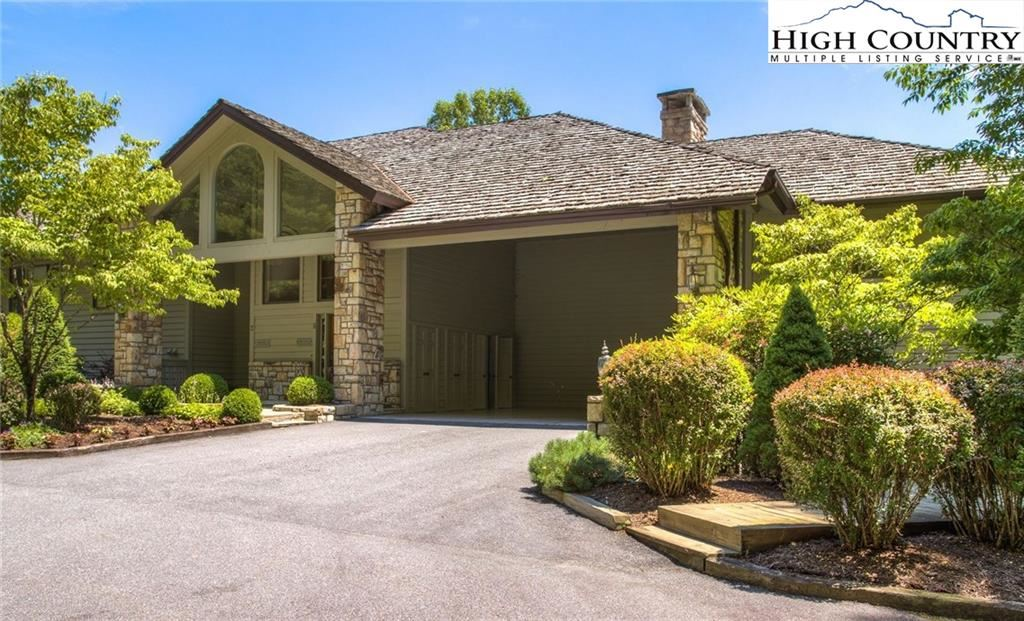 601 The Forest #A-2, Boone, NC 28607 - #: 220526