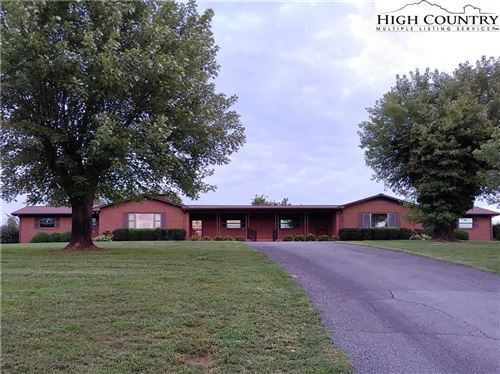 Photo of 2257 Red Top Road, Wilkesboro, NC 28697 (MLS # 229528)