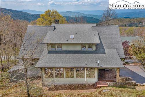 Photo of 1040 Charter Hills Road, Beech Mountain, NC 28604 (MLS # 230528)