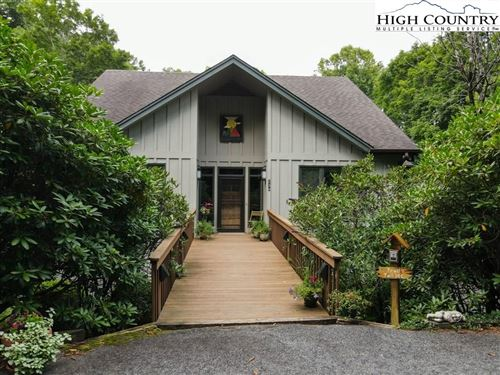 Photo of 230 Old Keller Farm, Boone, NC 28607 (MLS # 223530)
