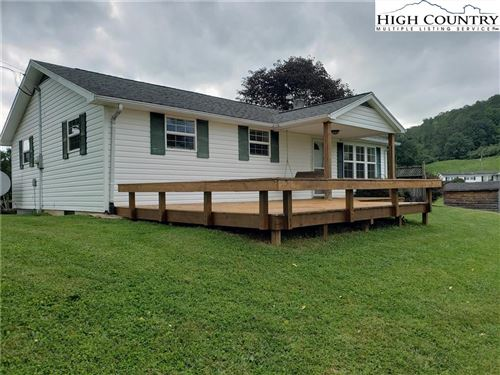 Photo of 48 Overview Lane, Mouth of Wilson, VA 24363 (MLS # 224530)