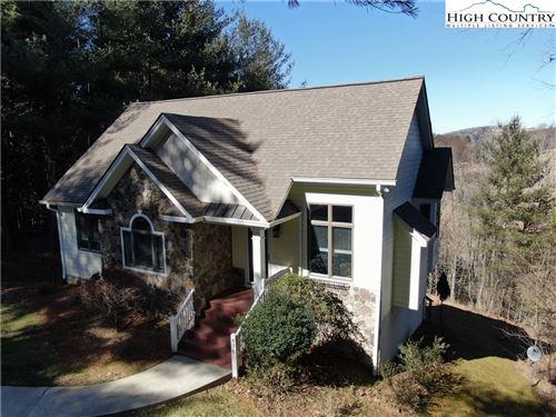 Photo of 470 Crain Branch Lane, Jefferson, NC 28640 (MLS # 228530)
