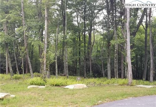 Photo of Lot 26 Twin Branches Road, Blowing Rock, NC 28605 (MLS # 228533)
