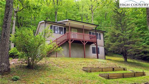 Photo of 1165 Hopewell Church Road, Boone, NC 28607 (MLS # 230536)