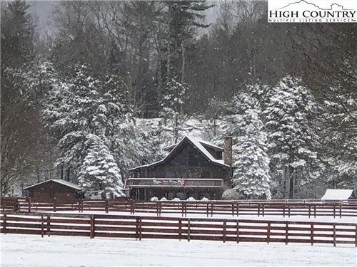 Tiny photo for 2128/2130 Broadstone Road, Banner Elk, NC 28604 (MLS # 224537)